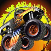 Bigfoot Monster Truck 1