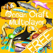 Ocean Craft Multiplayer Free Online 3.4