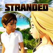 Stranded Escape White Sands - Adventure Mystery 1.5.1