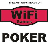 WiFi Poker Free 1.160