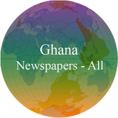 Ghana Newspapers - Ghana News App 1.0.0