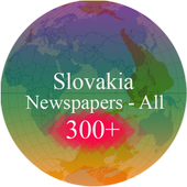 Slovakia Newspaper - Slovak News App 7.6.2