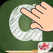 Alfabet Skryf Fonetiese Klanke 1.0