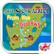 Save SOUTH AFRICA from the GUPTAS 3.0