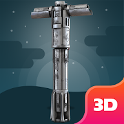 3D  Lightsaber Game Experience 1.0.12