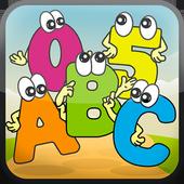 Learn ABC 123 1.6