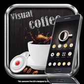Coffee Neat Theme