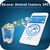 Recover Deleted Contacts, SMS, Apps, Call logs 1.0