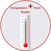 Temperature / Fever Reader 1.1