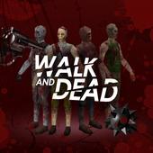 Walk and Dead: Z Wars 1.0.1