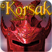 Kosak graphic adventure RPG. 1.8.1