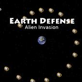 Earth Defense | Alien Invasion 4.0