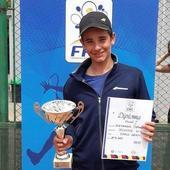 Alex Coman Tennis Official Romania 1.2