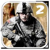 Commando Attack: Action Game 2 1.0