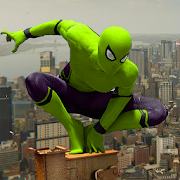 com.ANGFK.flying.spider.hero icon