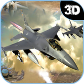 Air Combat Vanguard:Eagle 3D 1.2