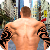 Wrestling Revolution Hard Time- New Action Game 1.1