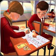 High School Cheating Boy Cheater Bob School Games 1.3.3