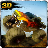 Monster Truck:Arena Collapse 1.2