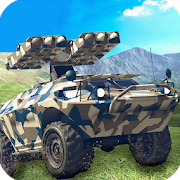 Indian Army Missile Truck 1.3