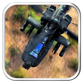 Helicopter Air Attack:StrikeAR Ideal GamesAction