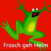 Frosch geh Heim 1