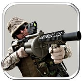 Commando Counter Attack:Strike