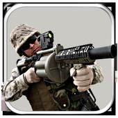 Commando Counter Attack:Strike 1.2
