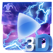 Storm Mp3 Player 3D 4 Android 1.2.1 + Optimization