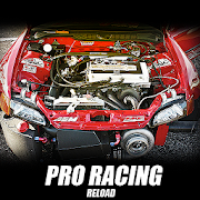 Pro Racing Reload 2D 1.0.5