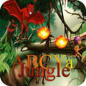 ABCYa games Jungle run version 1.0
