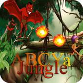 ABCYa games Jungle run version 1.0