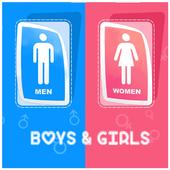 Boys & Girls 1.0