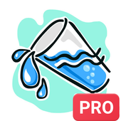 Track Water Drink Reminder Pro( Easy daily life..) 3.0