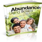 Abundance Living Basics 1.0