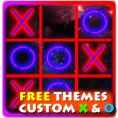Tic Tac Toe Deluxe 1.1.0.1
