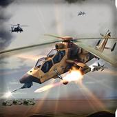 Gunship Helicopter 3d Strike 2.0.3