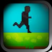 Pixel Boy Runner