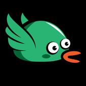 Flappy Flippy Bird Hero 4