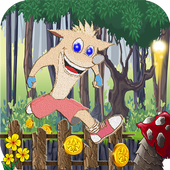 Super Doge World 2Addicting gamesAdventure