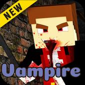 Вампиры Скины для Майнкрафт ПЕ 2.0