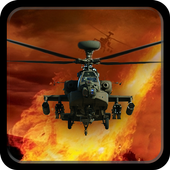 Helicopter War حرب 1.1