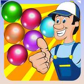Mr.Handy Bubble Shooter 1.0