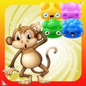 Monkey Jelly Blast 1.0
