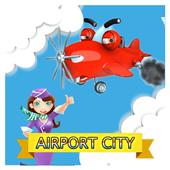 Airport City: Adventure Airline 1.0