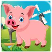 Piggy Adventure 1.0