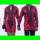 African Couple Fashion Ideas 1.0.0