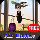 Dress Air Hostess 2.0