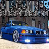 Air Suspension Camber 1.2