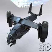 The Robot Aircraft Shooter 1.0